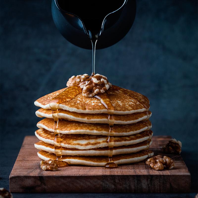 Pancakes Pasta Karkonoska Tłocznia