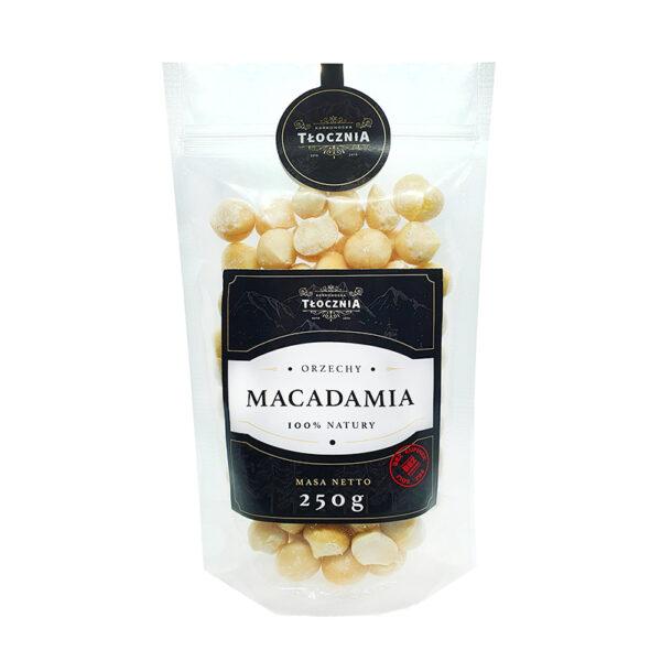 orzechy macadamia